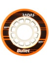 Radar Bullet Wheels 4pk