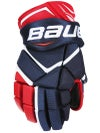 Bauer Vapor X800 Hockey Gloves Jr