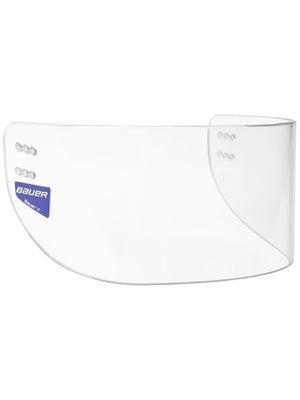 Bauer V Half Shield Clear