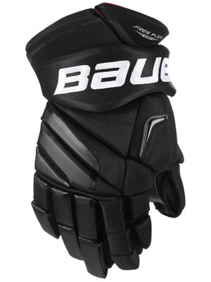 Bauer Vapor X100 Hockey Gloves Jr