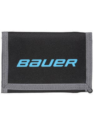 Bauer Velcro Wallet