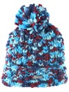 Bauer Women's Pom Pom New Era Knit Beanie