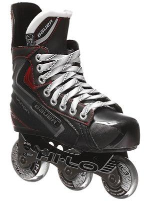 Bauer Vapor X40R Roller Hockey Skates Yth