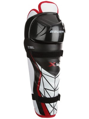 Bauer Vapor X60 Hockey Shin Guards Jr
