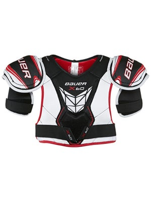 Bauer Vapor X60 Hockey Shoulder Pads Jr