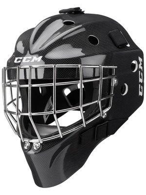 CCM 1 5 Straight Bar Goalie Masks Youth