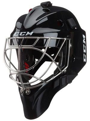 Ccm 1 9 Non Certified Cat Eye Goalie Mask Senior Ice