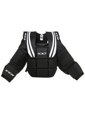 CCM 100 Series Street Goalie Chest Protector Sr