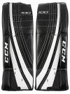 CCM 100 Series Street Goalie Leg Pads Jr