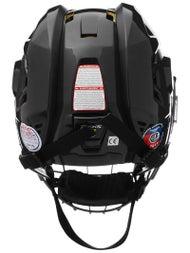 1242d0700e9 CCM Tacks 310 Helmets w Cage - Ice Warehouse