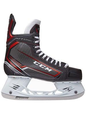 c75f76e9cf7 CCM Jetspeed FT370 Ice Hockey Skates Senior