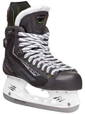 CCM RibCor 46K Pump Ice Hockey Skates Sr