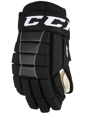 CCM 4 Roll III Hockey Gloves Jr