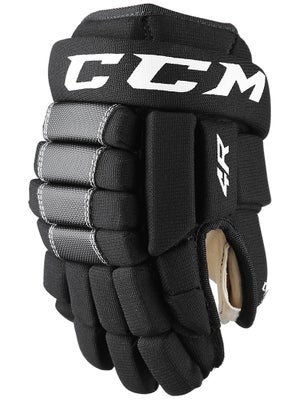 CCM 4 Roll III Hockey Gloves Yth