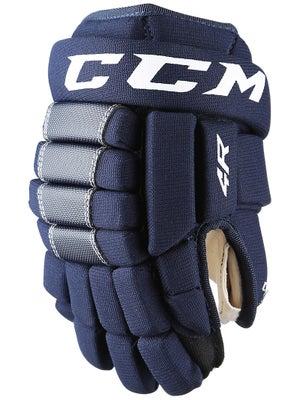 CCM 4 Roll III Hockey Gloves Yth