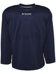 CCM 5000 Practice Jerseys Navy - Ice Warehouse f23acfd77fb