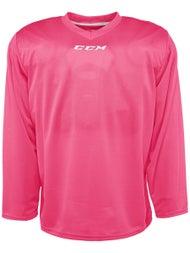 CCM 5000 Practice Jerseys Pink - Ice Warehouse 4865ba0e2a5