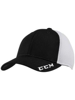 dc867e9f CCM Team Structured Mesh Flex Fit Hat Senior