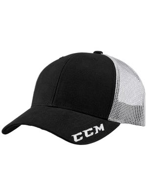 29987249 CCM Team Structured Mesh Adjustable Hat Senior