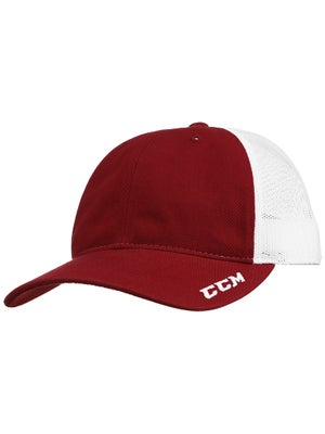 CCM Team Mesh Slouch Adjustable Hat Sr