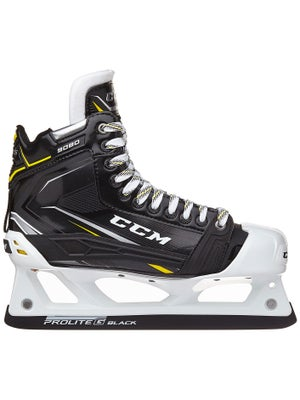 a3774dbe112 CCM Tacks 9080 Goalie Ice Hockey Skates Senior