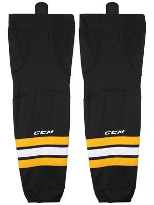 Ccm Sx8000 Hockey Socks Boston Bruins