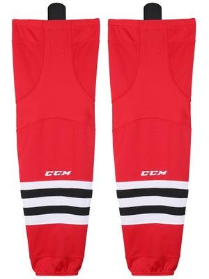 Ccm Sx8000 Hockey Socks Chicago Blackhawks