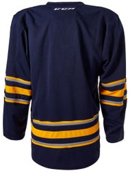 470407cb CCM 8000 Hockey Jersey - Buffalo Sabres - Ice Warehouse