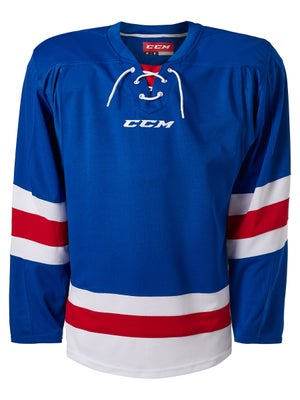 finest selection 9c8e9 b464c CCM 8000 Jersey New York Rangers