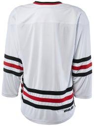 half off e7707 0bda1 Bauer 900 Uncrested Hockey Jersey - Chicago Blackhawks - Ice ...