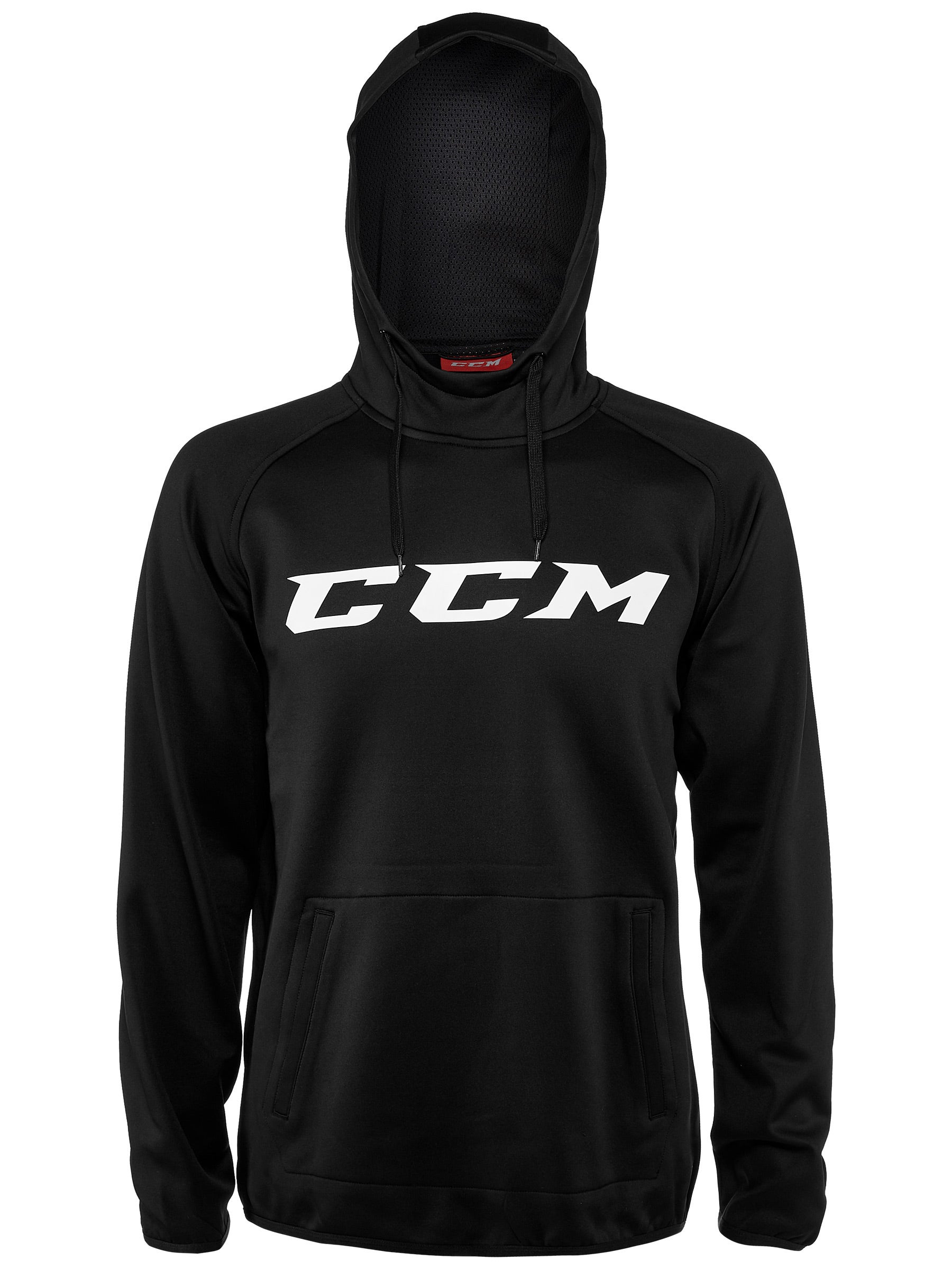 Bauer Mens Core Training Pull Over Hoody