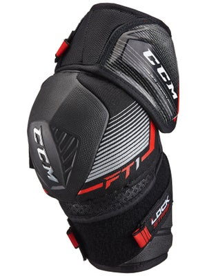 83c0c9ee183 CCM Jetspeed FT1 Elbow Pads Senior