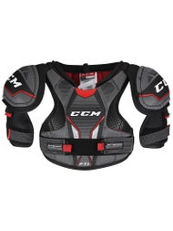 CCM Jetspeed FT1 Hockey Shoulder Pads - Youth - Ice Warehouse