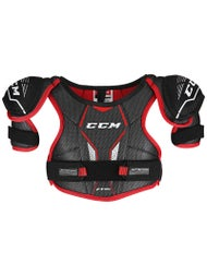 CCM Jetspeed FT350 Hockey Shoulder Pads - Youth - Ice Warehouse