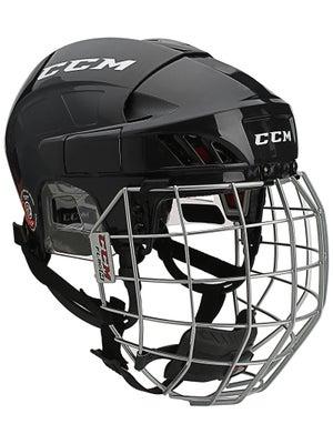 6c9eab6a497 CCM FitLite FL60 Helmets w Cage