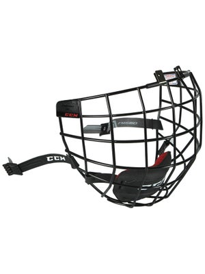 CCM FM580 Black Hockey Helmet Cage