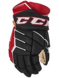 415f966aa33 CCM Jetspeed FT1 Gloves Senior - Ice Warehouse