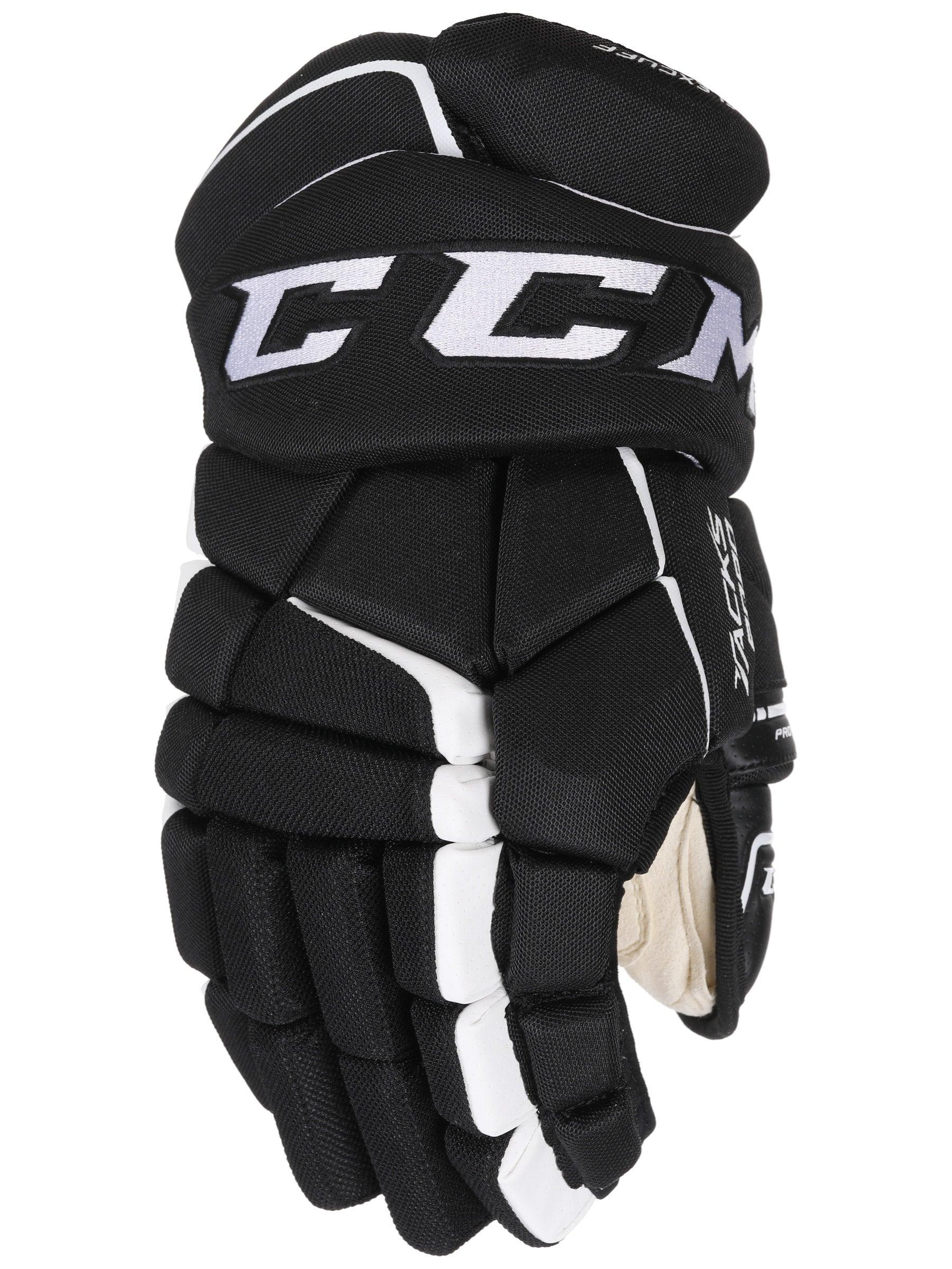 "Ccm Tacks 9080 Gloves 10"""