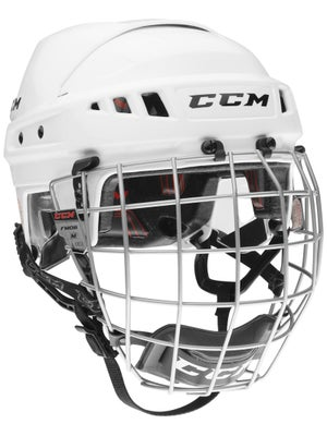 CCM 06 Hockey Helmets w/Cage Small