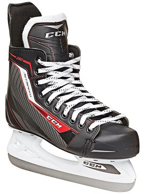 ccm jetspeed 250 ice hockey skates sr. Black Bedroom Furniture Sets. Home Design Ideas