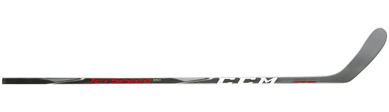 3fdd1e5a1dd CCM Jetspeed 350 Grip Sticks Senior
