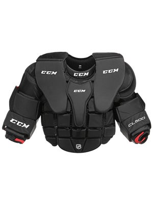 CCM CL 500 Goalie Chest Protectors Jr