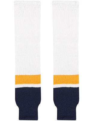 Nashville Predators CCM Ice Hockey Socks Sr