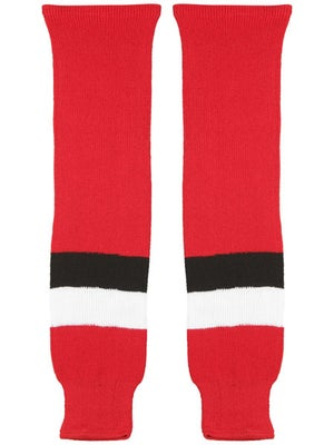 Ottawa Senators CCM Ice Hockey Socks Jr & Yth