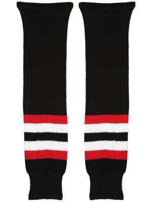 Ottawa Senators CCM Ice Hockey Socks Sr