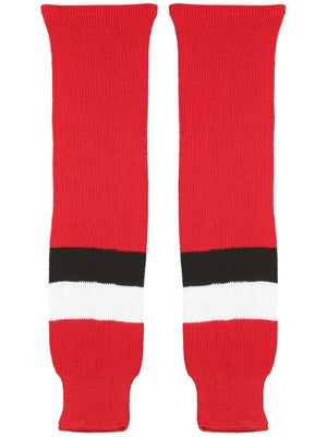 Ottawa Senators CCM Ice Hockey Socks Sr