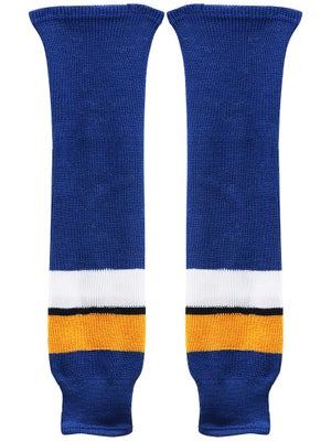 St Louis Blues CCM Ice Hockey Socks Sr