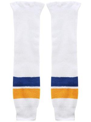 St Louis Blues CCM Ice Hockey Socks Sr
