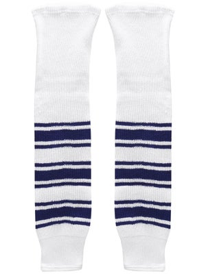 Toronto Maple Leafs CCM Ice Hockey Socks Sr