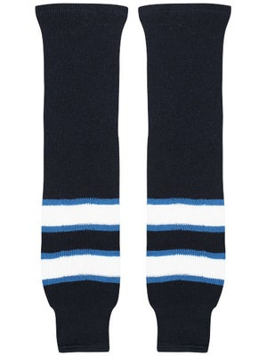 Winnipeg Jets CCM Ice Hockey Socks Jr & Yth